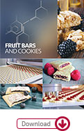 Alipro-Mistral Ingredients fruit bars and cookies sellsheet